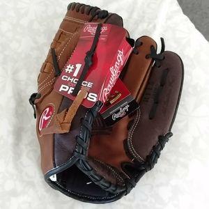 Rawlings Renegade 11.5 in. Baseball Glove